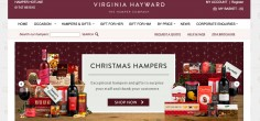 How UK Hamper Company: Virginia Hayward Prepare for the Christmas Season that Accounts for 95% Revenue