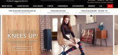 How SockShop.co.uk focus On a Niche Line of Products & Consistently Grow their Online Store