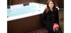 How Danz Spas Uses Celebrity Endorsements & PR to Build Trust for their £1m+ Hot Tub Business