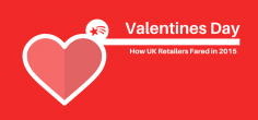 Valentines Day Marketing Campaigns of 30 UK Multichannel Retailers