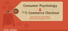 Shopper Psychology at eCommerce Checkout [Infographic]