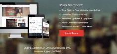 Delivering an Optimal Shopping Cart Experience – Rick Wilson, President MIVA