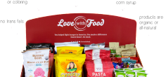 LoveWithFood, a Rapid Growth Organic Snack Subscription Ecommerce Business w/Aihui Ong