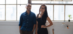 How Fashion Etailers, Linjer Successfully Raised $500,000 through Crowdfunding on Kickstarter & Indiegogo