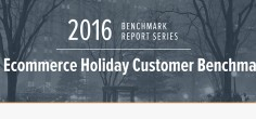 RJMetrics – Retaining and Maximising Life Time Value of Holiday Shoppers