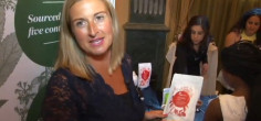 Sell Products with High Barriers to Entry on Amazon w/ Higher Tea's Sophie Howard