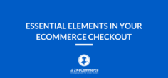 Essential Elements in Your Ecommerce Checkout (hint: focus on MOBILE) – PART 1