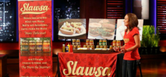 How Food brand, Slawsa was Launched into 8,000 Grocery Chains & Restaurants