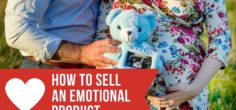 My Baby's Heartbeat Bear: How to Think outside of the Box with an Emotional Product