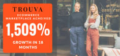 TROUVA, an eCommerce marketplace that achieved 1,509% growth in 18 months (SE3 EP01)