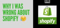 Why I was wrong about Shopify…