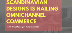 How this Traditional Retail Furniture Brand, Dania Furniture, got OmniChannel Commerce Right