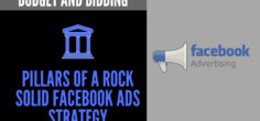 Budget and Bidding – Ad Auction (DAY 2) ~ Pillars of a Rock Solid Facebook Ads Strategy