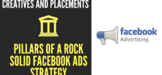 Creatives and Placements (DAY 3) ~ Pillars of a Rock Solid Facebook Ads Strategy