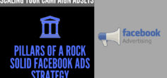 Scaling Your Campaign AdSets (DAY 4) ~ Pillars of a Rock Solid Facebook Ads Strategy