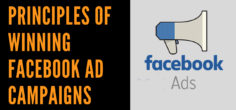 Principles of Winning Facebook Ad Campaigns