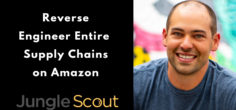 Reverse Engineer Entire Supply Chains On Amazon – w/ Greg Mercer – Jungle Scout