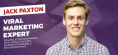 Rapid Scaling with Gamification, Incentivisation and Facebook Ads with Jack Paxton