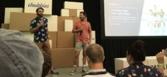 How Chubbies Stay Consistently Creative with Email Content • Klaviyo:BOS