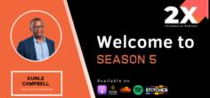 Welcome to Season 5!