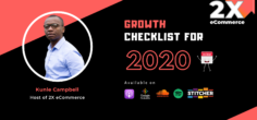 Growth Checklist for 2020