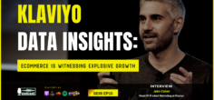 Coronavirus: eCommerce is witnessing explosive growth – Klaviyo