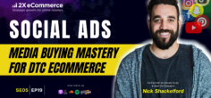 Profitably Scale DTC eCommerce Customer Acquisition with Social Ads (NOT VC or PE Funding)