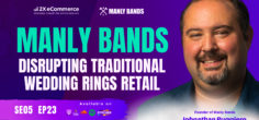 How Manly Bands is Transforming the Way Men Buy Wedding Rings