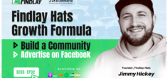 How Findlay Hats Grew a 100,000 Strong Active Community