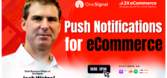 Leveraging Personalised Push Notifications in eCommerce