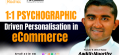Using Customer Psychographics for 1:1 eCommerce Personalisation