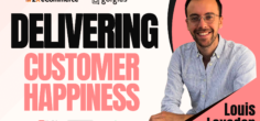 Delivering Customer Happiness with Segmentation, Automation and Empathy