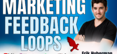 Using Marketing Feedback Loops and Hard Data to Drive Scalable Growth